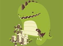 【網路行銷趨勢】有誰看過恐龍馬戲團?