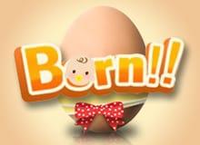 【廣告作品】Born!!禮坊邀你氛享最初的感動