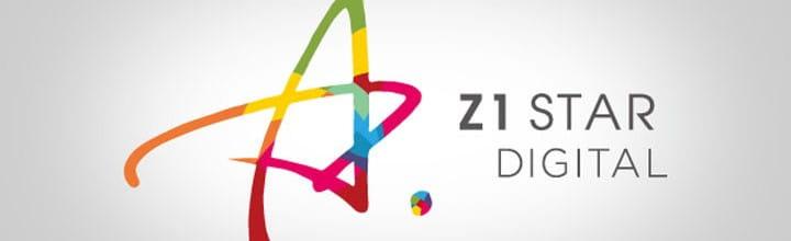 Z1Star獨立數位集團誕生!