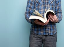 【國外案例分享】沒有網路的時候,就讀一本書吧!